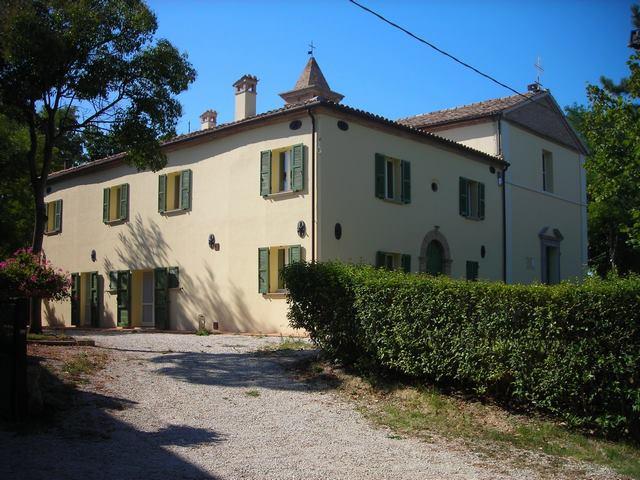 Casa in autogestione a Villa del Monte (PU) – rif. 348