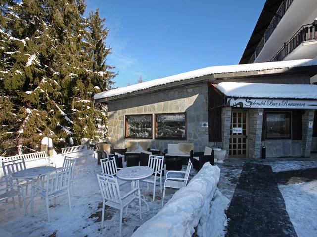 Hotel a Sauze D'Oulx rif 575