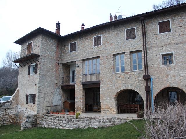 Rifugio a Brescia Rif 976