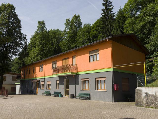Casa per ferie vicino Vicenza rif 987