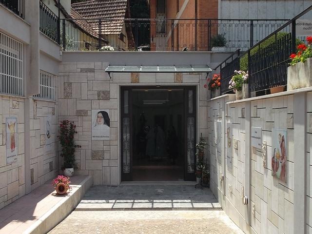 Casa per ferie vicino ai Castelli Romani rif 979