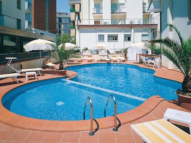 Hotel 3 stelle Cesenatico