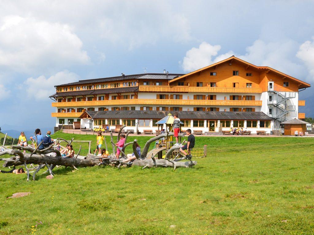 Hotel per gruppi in Alto Adige