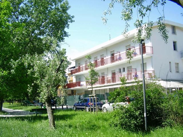 Hotel autogestione a San Giuliano Mare, Rimini rif. 263