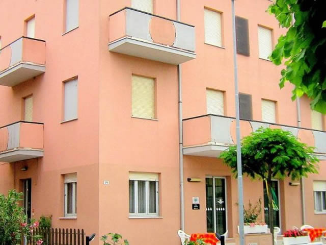 Hotel in autogestione a Rimini rif.362