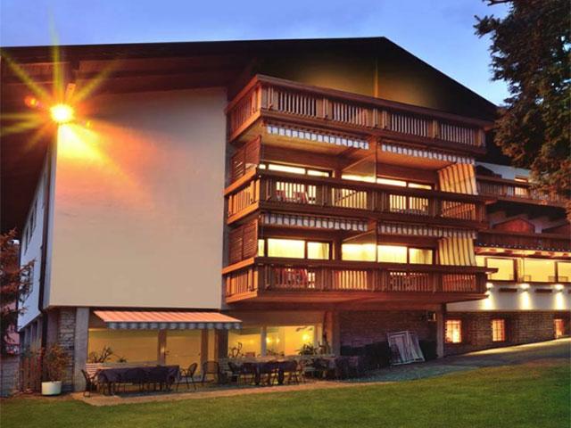 Hotel a Bressanone rif 046