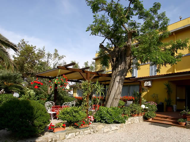 Hotel sull'Isola d'Elba rif. 1057