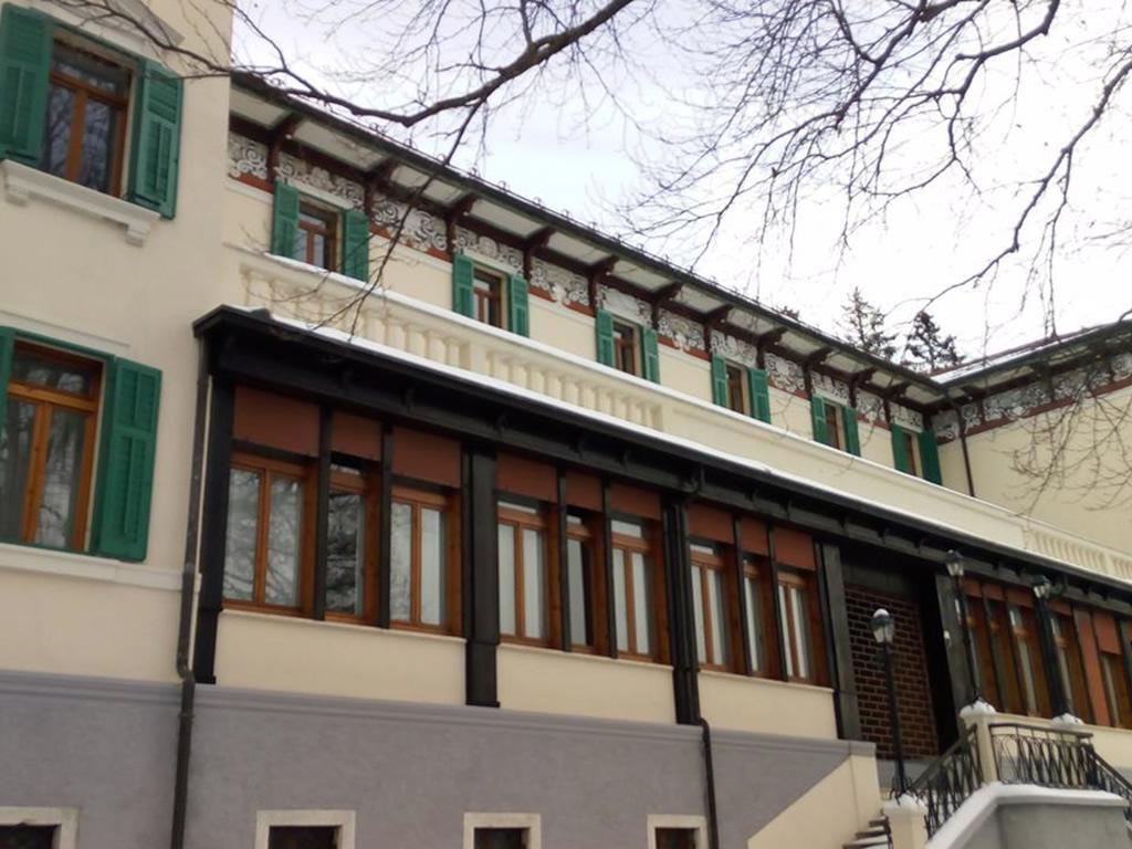 Hotel per gruppi a Lavarone rif 064
