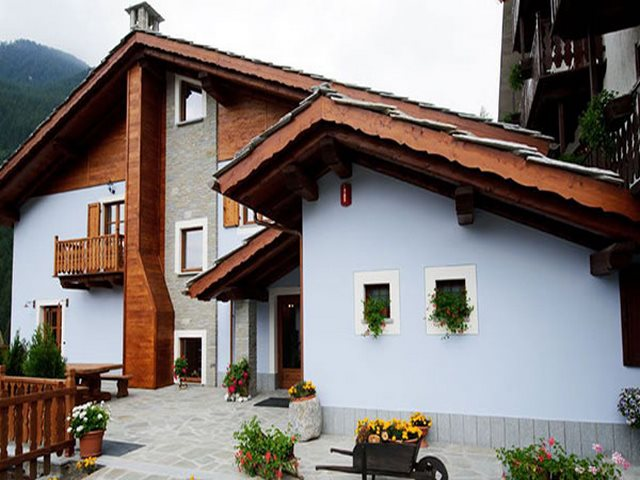 Hotel a Pragelato in Val Chisone rif.888
