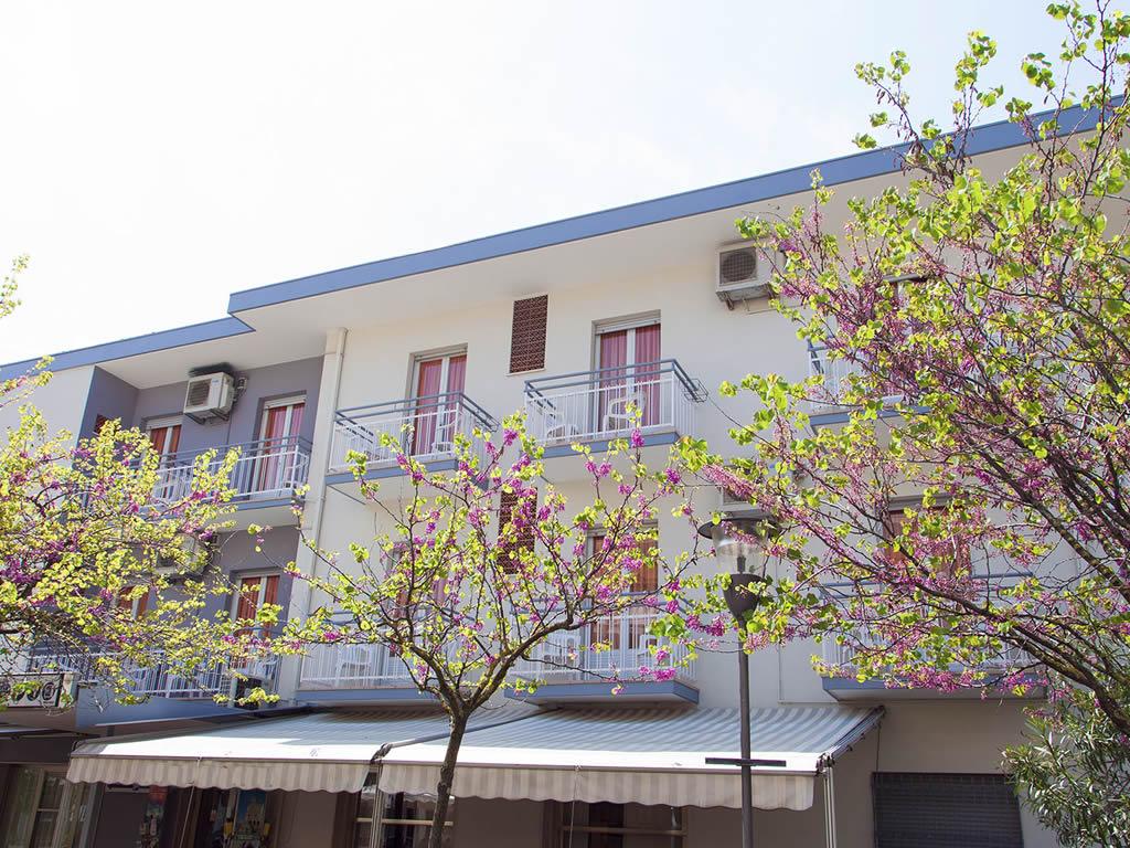 Hotel a Riccione riviera Romagnola rif. 786