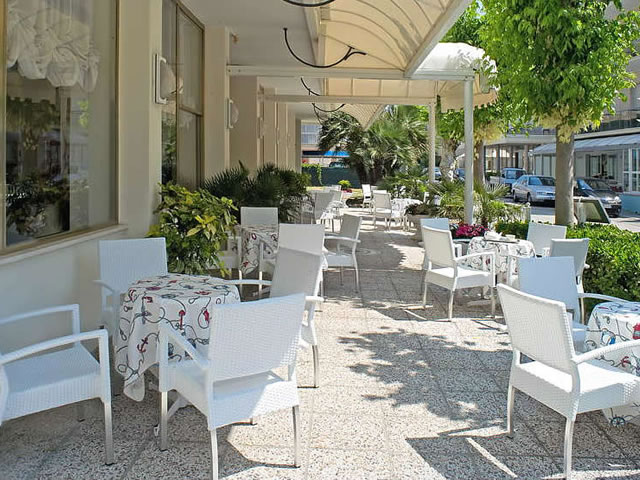Hotel a Riccione riviera Romagnola rif. 1054