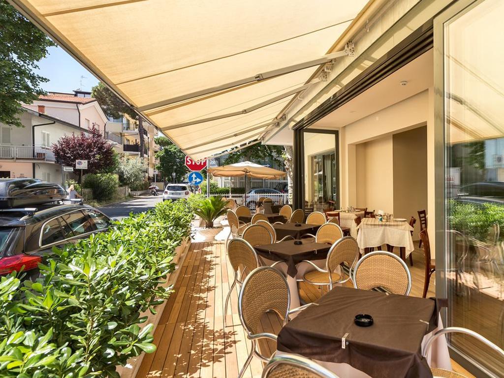 Hotel a Riccione rif.787