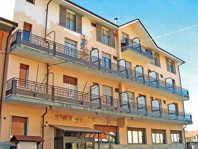Hotel per ritiri sportivi vicino Cuneo rif 081