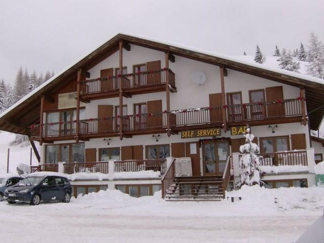 Hotel 3 stelle a Folgaria nelle Pre-Alpi rif. 262