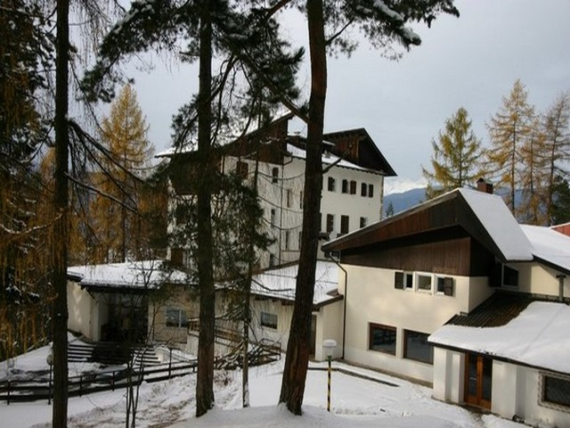 Hotel in Alta Val di Non – Dolomiti rif. 259