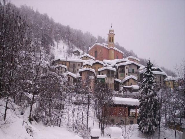 Casa per ferie in provincia di Cuneo rif 998
