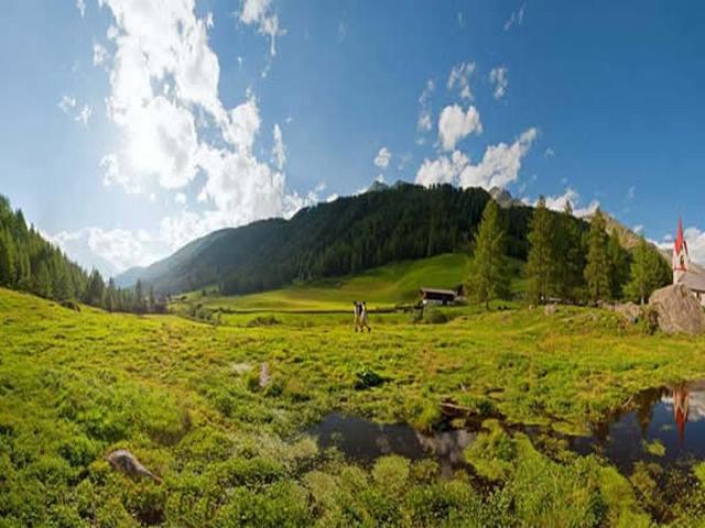 Pensione in Sud Tirolo a San Pietro in Valle Aurina rif. 287