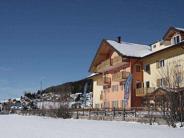 Residence a Folgaria rif. 1080