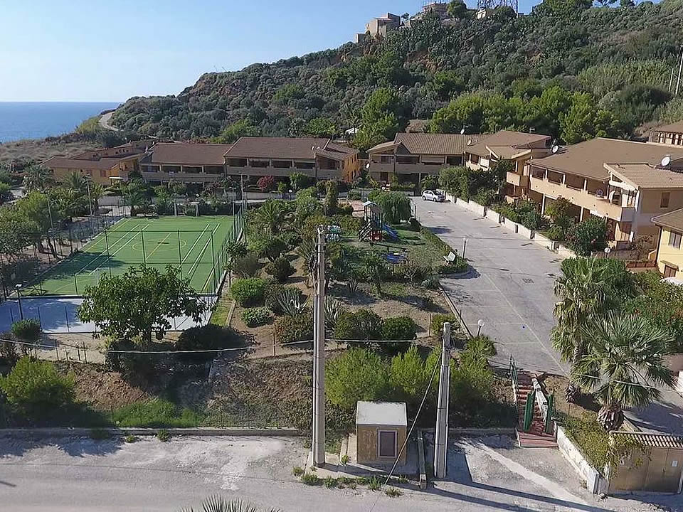 Residence a Sciacca