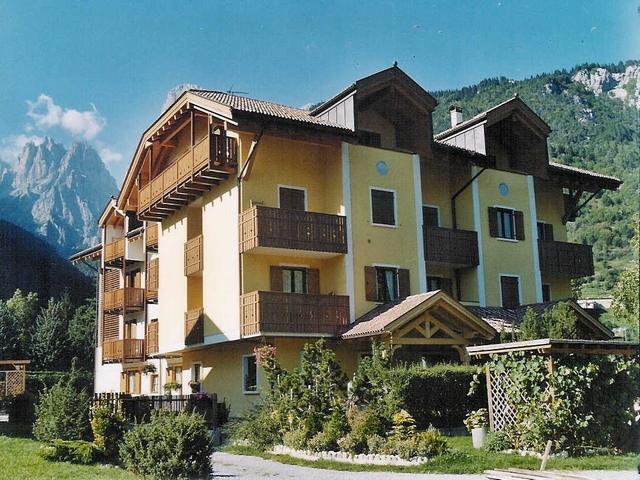 Residence a Molveno rif. 450