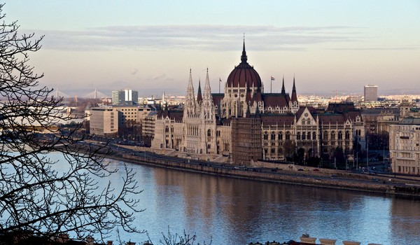 Tour Budapest