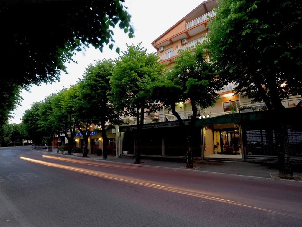 Hotel a Chianciano Terme - Siena