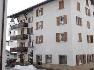 Hotel a Folgaria – Alpe Cimbra rif. 1092