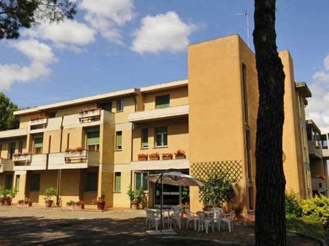 Hotel nel cuore delle terre del Chianti rif. 579