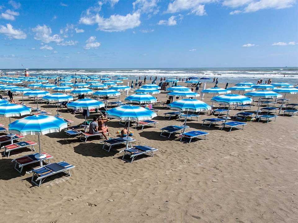 Tariffe gruppi 2020 – villaggio camping a Marina Romea