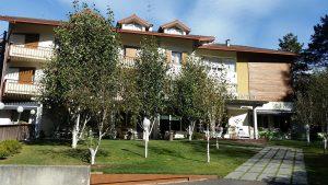 Hotel a Clusone (BG) rif 1138
