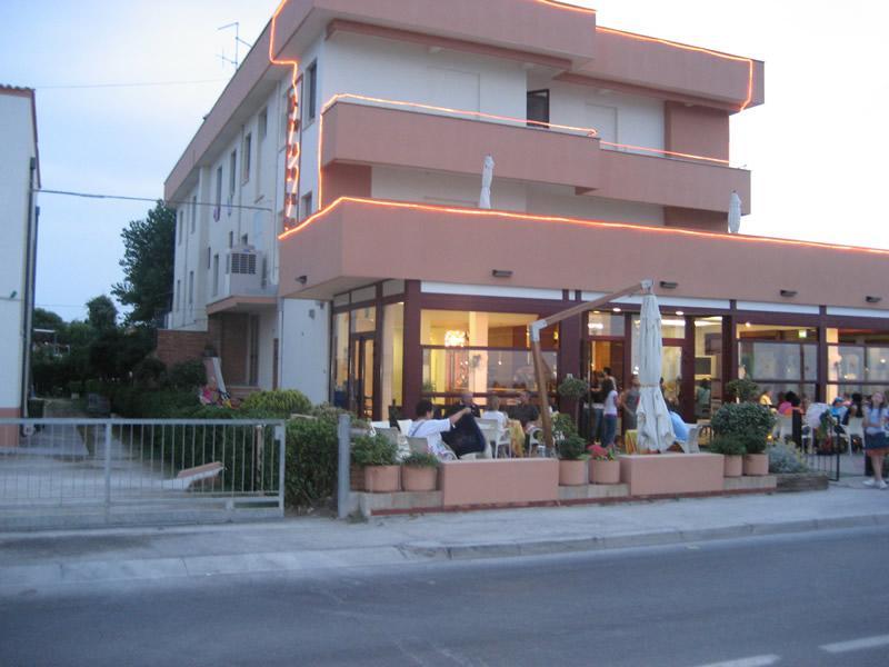 Hotel in autogestione a Igea Marina Rif. 789