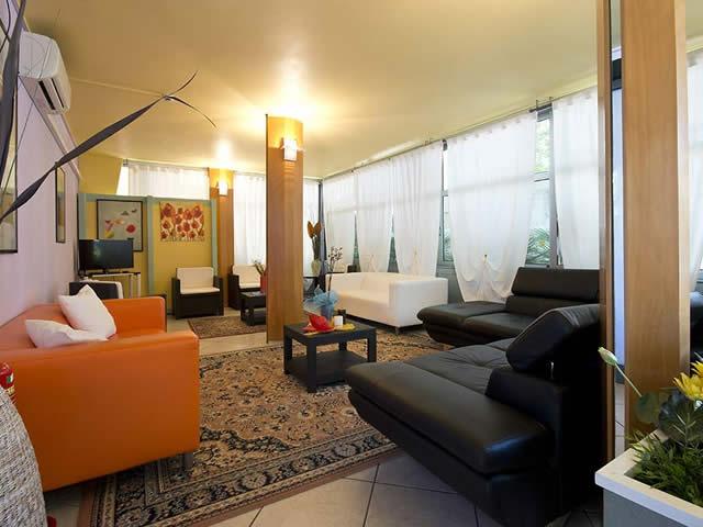 Hotel a Gatteo Mare rif. 1099