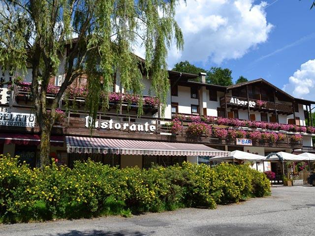 Hotel a Mezzano di Primiero