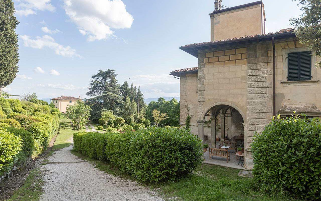 Offerta soggiorno immerso nel verde della Toscana