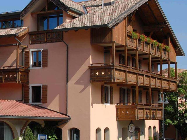 Residence a Folgaria Alpe Cimbra rif. 1099