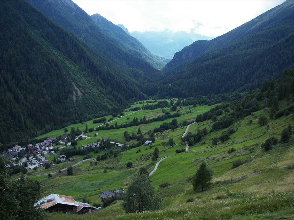 Vacanze per gruppi in Val di Pejo estate 2021