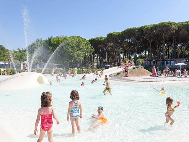 Offerte estate 2020 in camping villaggio a Cesenatico
