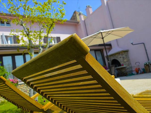Casa vacanze sul lago di Garda da 15 posti letto