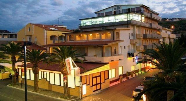 Hotel a Vasto Marina rif 1162