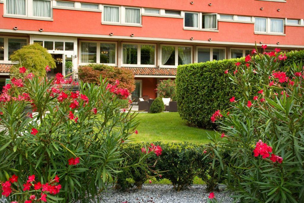 Offerta Hotel **** in Val Camonica rif 751
