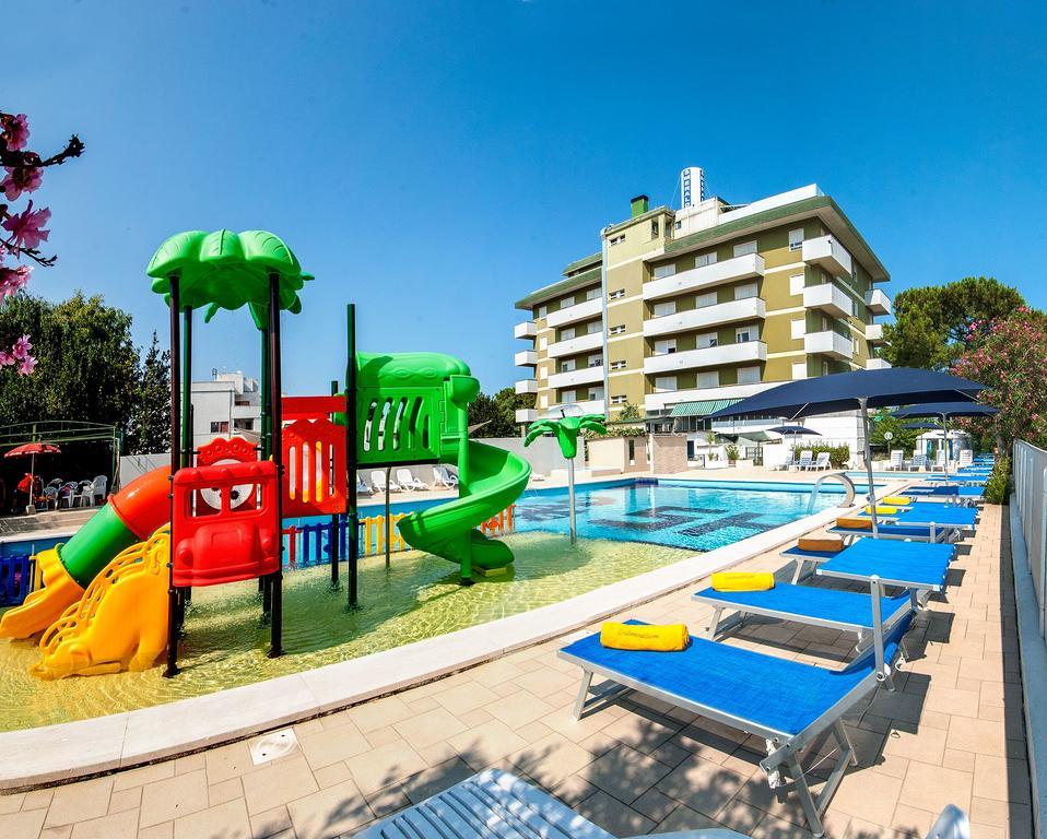 Hotel sul mare in Abruzzo rif 1163