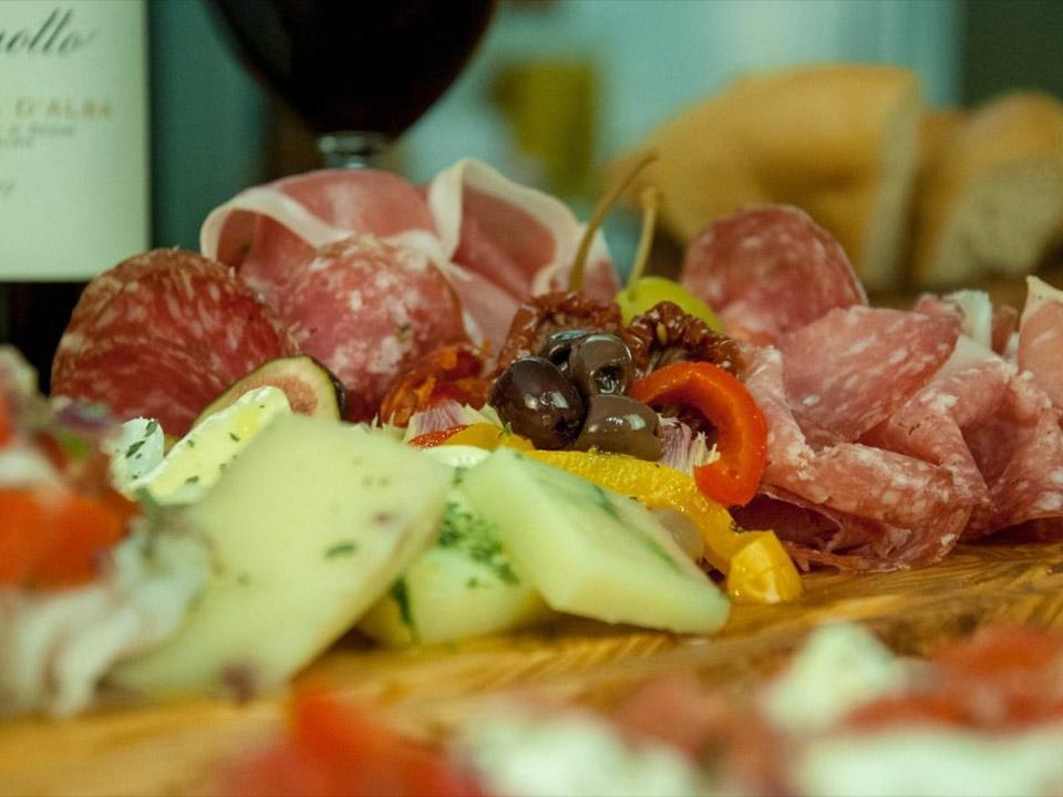 Nuovo ristorante a Cuneo