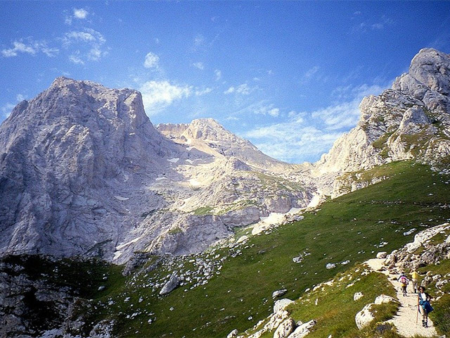 Gran Sasso la montagna Covid Free