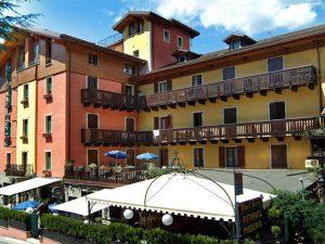 Hotel nell'Appennino Modenese rif. 827