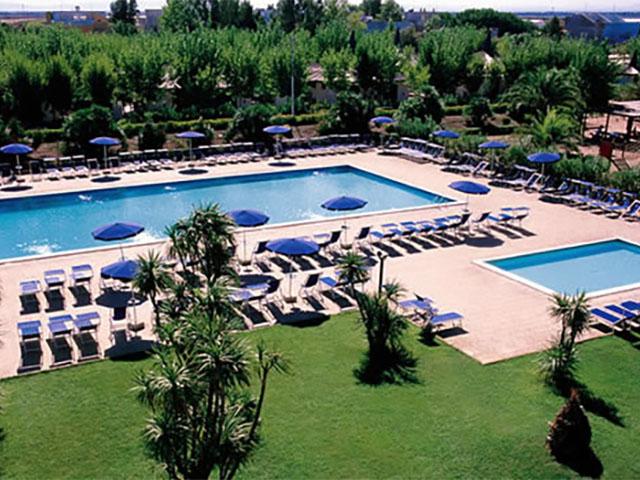 Villaggio turistico in Puglia rif. 628