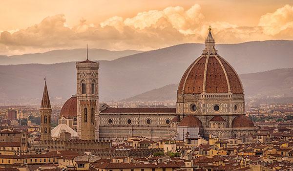 Capodanno a Firenze in libertà