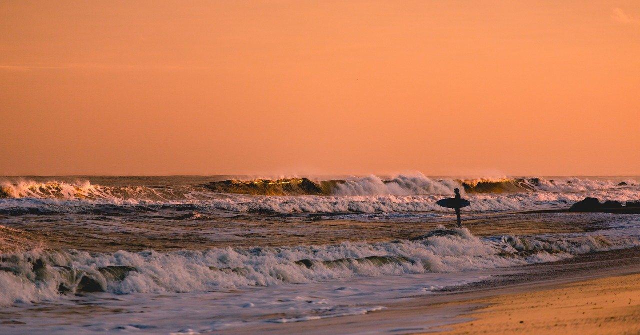 La bellezza del Golfo di Squillace