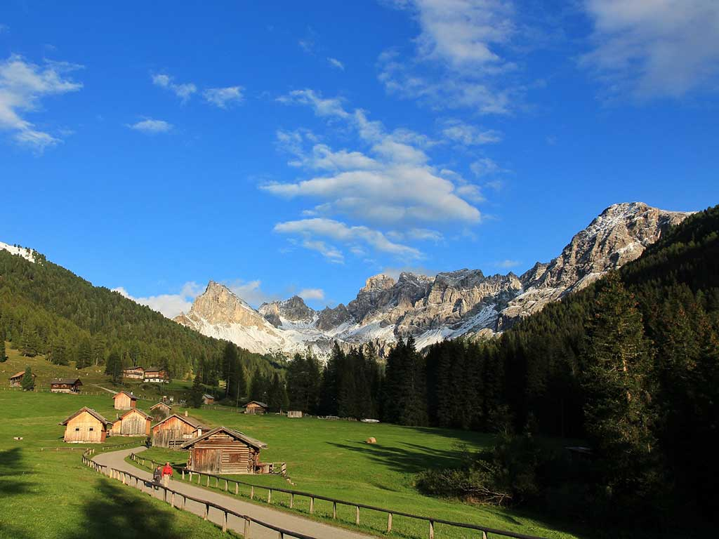 Offerta di fine estate in Val di Fassa