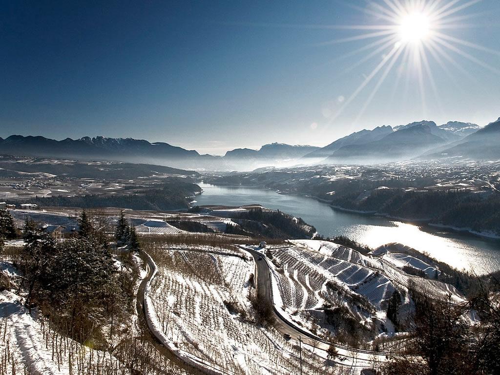 Prezzi inverno 2020-21 casa vacanze in Val di Non