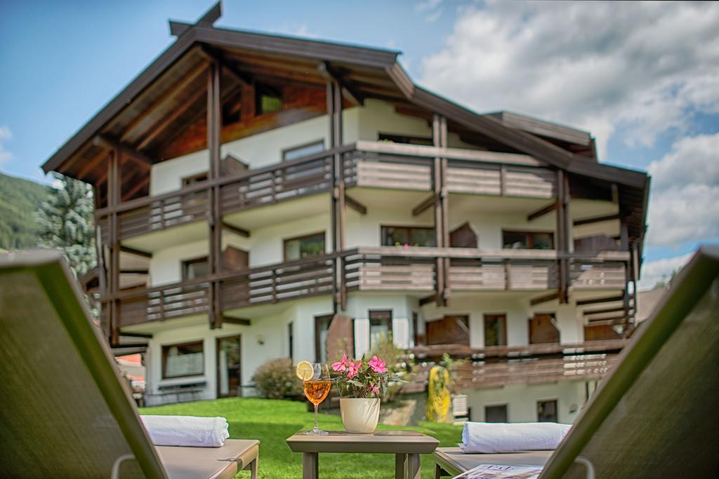 Hotel*** in Valle Aurina rif 1179